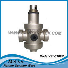 Pressure Reducing Valve for Water System (V21-3102N)