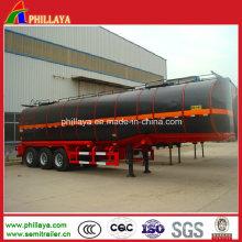 36cbm Bitumen Tanker Semi Trailer