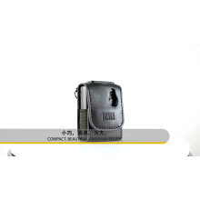 Moniteur d'électrocardiographe portable 12 dérivations de haute qualité