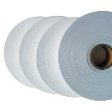 Waterproof heat transfer printing nylon taffeta fabric tape for clothing tags