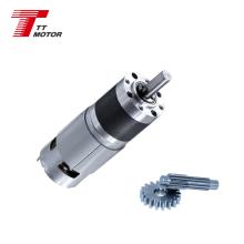 42mm dc planetary motor 775 12v for postal equipment