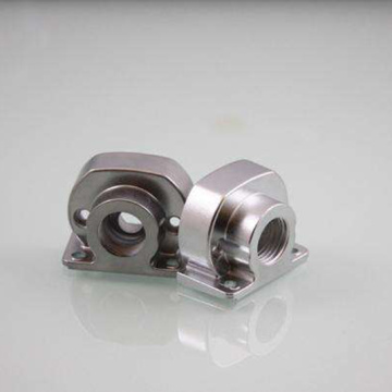 Piezas de motocicletas aleación de aluminio fundición a presión