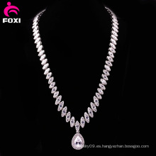 Engagement Fashion New Gold Wedding Necklace Designs