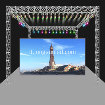 Download driver scatola scheda display a led