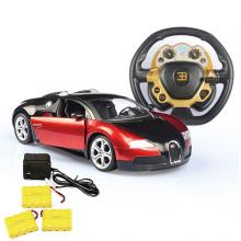 1: 14 R / C Bugtoti Veyron Crianças Electric Toy Car