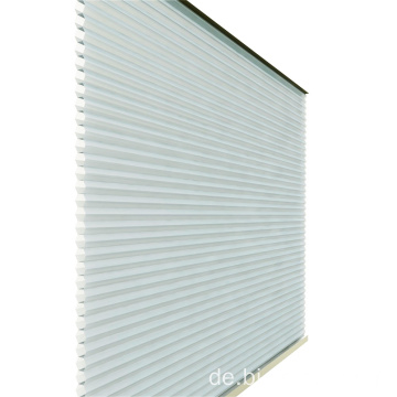 Ferngesteuerte Schallabsorption Honeycomb Cellular Shades