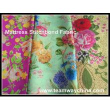Printing Stitchbond Nonwoven Fabric Used on Mattress