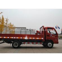 Top Brand China Forland Camión ligero de carga