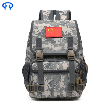 Outdoor Camouflage Schulter Oxford Spinning Rucksack