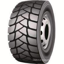 pneus de caminhão / ônibus 315 80r22.5 385 / 65r22.5 pneus de caminhão