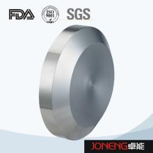 Stainless Steel Food Grade Blank Nut (JN-FL1001)