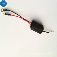 Ferrite harness wires custom cable assembly