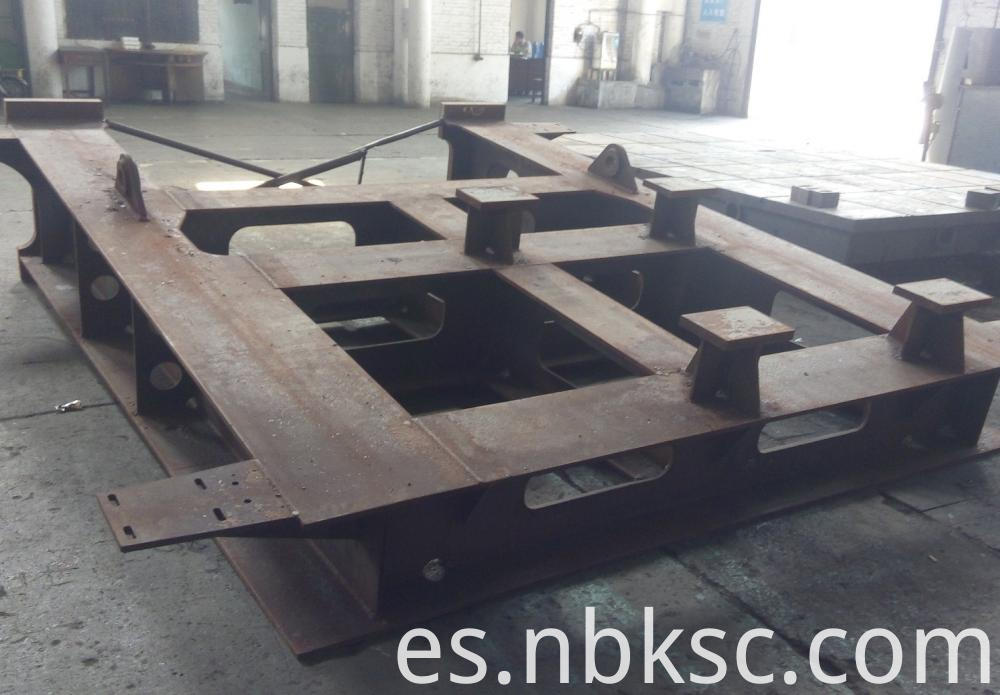 Weld Heavy Duty Truck Large Big Huge Spare Part