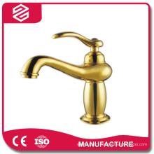 or de première qualité placage mitigeur lavabo