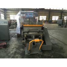 Die Cutting & Creasing Machine (ML-750)