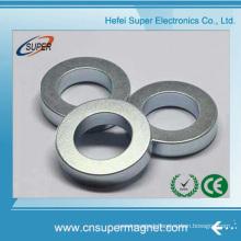 Promotional Sintered Neodymium Ring Magnet