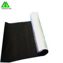 Пламя-retardant 100% активированного углеродного волокна ткани войлока для пожарного сварочные костюмы Продажа