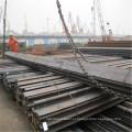 С30 DIN-рейке в шахте рельс Железнодорожный