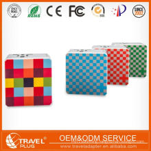 General Special Design Custom Printed Competitive Price China Mobile Universal Charger