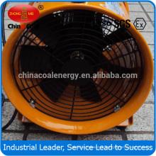 Mining Axial Ventilation Fan, Explosion-proof small fan