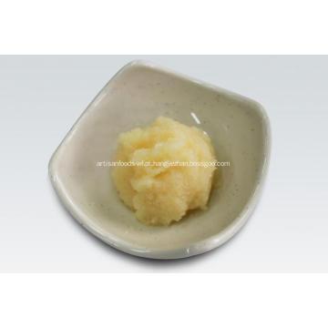 Congelados de pasta de alho puro puro
