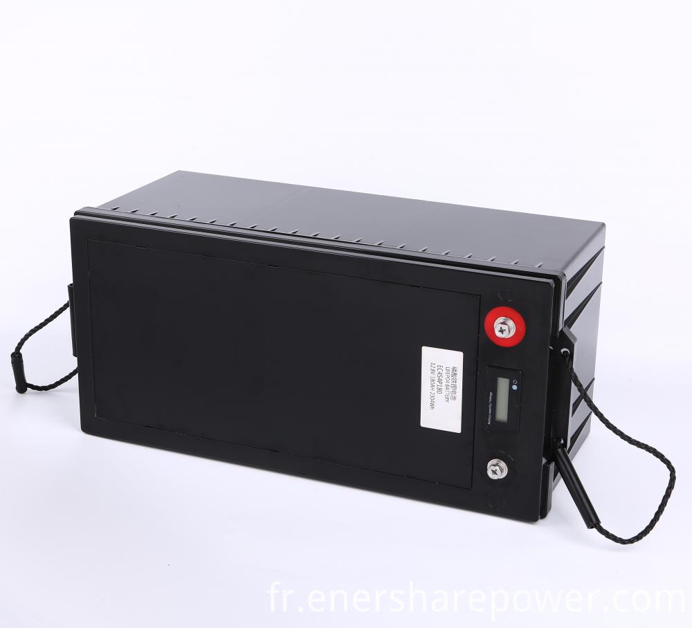12V Renewable Battery