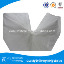 Polyester activated carbon filter cloth