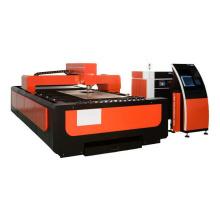 Máquina de corte a laser de fibra óptica de segunda mão