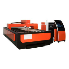 Second hand optical fiber laser cutting machine