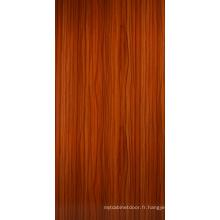 Panneau UV MDF ultra brillant pour les armoires de cuisine (zh-3959)
