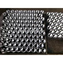 fabricación de acoplador de barras de refuerzo cónico de 16-40 mm para refuerzo Fabricación de acoplador de barras de refuerzo cónico estándar de 16-40 mm para refuerzo