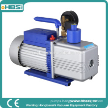 12 CFM Double Stage Vacuum Pump Refrigeration Air Conditioning Tools with Gauge