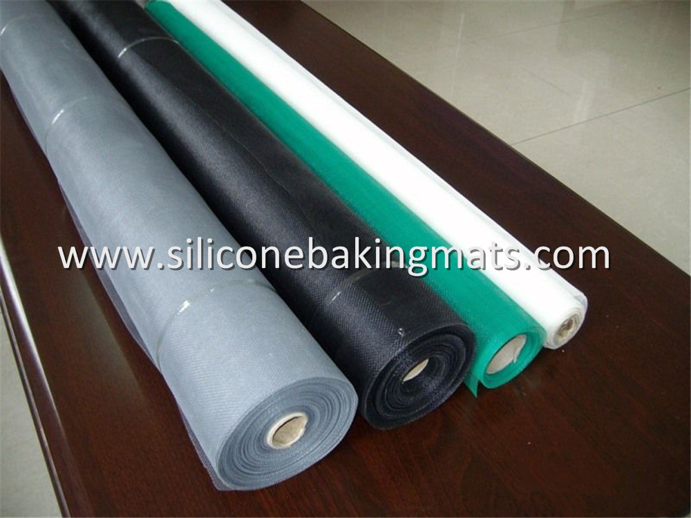 30 In X 100ft Fiberglass Fly Screen Mesh