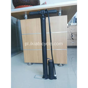 Strong Packing Bicycle Steel Pump Black Pump