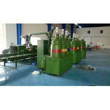 PU Pouring Shoe Sole Making Machine