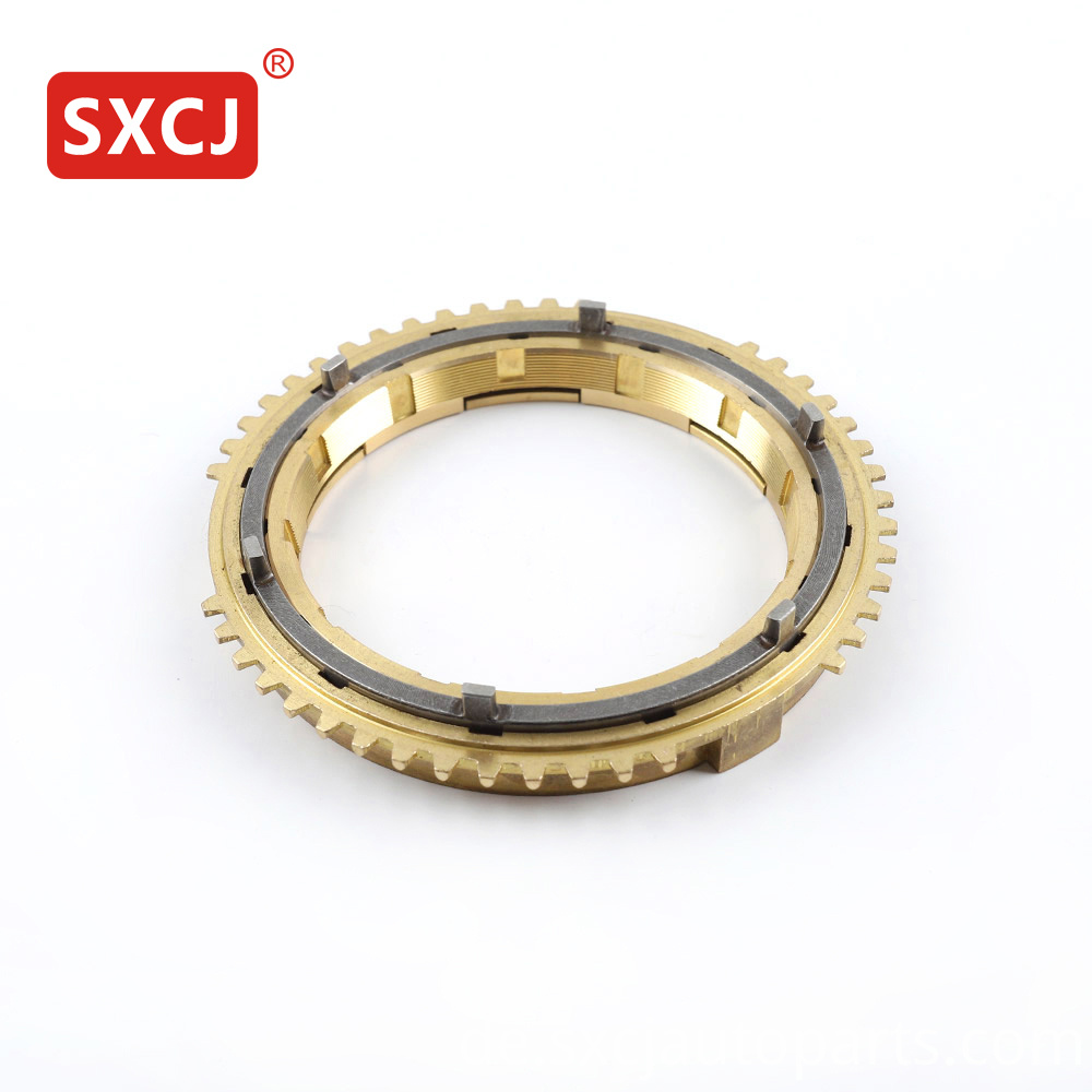 Transfer Case Spare Ring