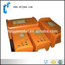 Vakuumguss Rapid Prototyp von geringen Volumina für medizinische Teile Prototyp