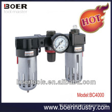 Good Quality Air Filter Regulator Lubricator combiner
