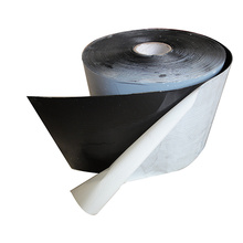 Cold Applied Pipe Bitumen Wrap Tape