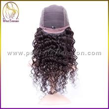 Kaufen Sie direkt von China Hersteller volle Kappe Spitze Haar Perücken Männer Indien