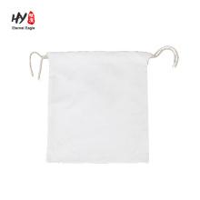 new start business canvas drawstring bag