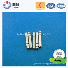 ISO-Fabrik ISO-Standard kundengebundene Frühlings-Stifte