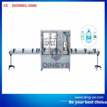 Automatische 5L Flaschenfüll- und Verschließmaschine