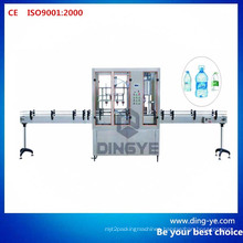 Automatic 5L Bottle Filling and Capping Machine