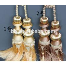 Curtain Tassel,Tassel For Curtain,Knot Curtain Tassel,Blind Cord,Curtain Wire