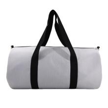New Travel Fitness Bag Business Travel Large Capacity Travel Bag Sports Handbag Printing Shoulder Bag
