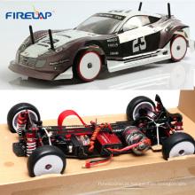 Carro elétrico do miúdo RC, carro modelo elétrico do brinquedo