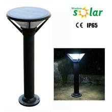 made in China garden solar light, solar led garden light, aluminum garden light, solar LED light China supplier
