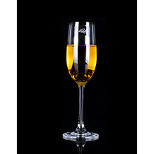 High Quality Transparent Crystal Glass Champagne Cup