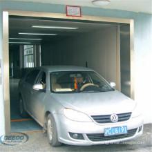 Elevador de viaje auto subterráneo automático del sistema del estacionamiento para la venta